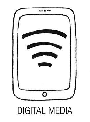 mobile device icon